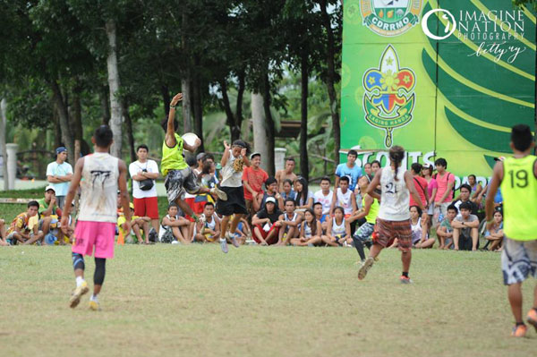 Philippine National Ultimate Championship 2014