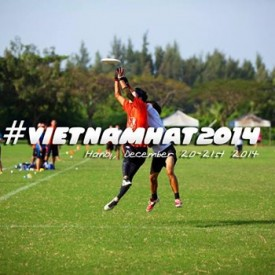Vietnam Hat 2014: A Personal Account