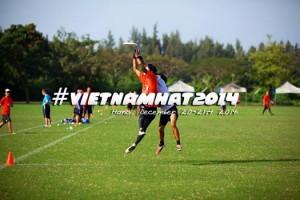 Vietnam Hat 2014. Hanoi, Vietnam.
