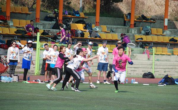 ROK-U Korea Ultimate League