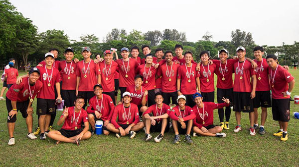 Shiok Claims Male Victory at Gendermah