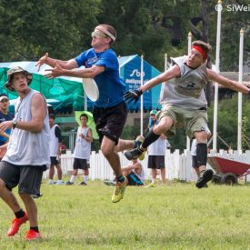 Asian Ultimate Life Podcast #8: Early September Tournament Wrap up